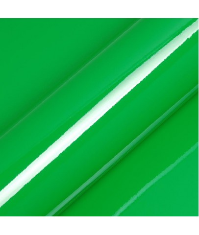 HEXIS APPLE GREEN GLOSS 152 CM