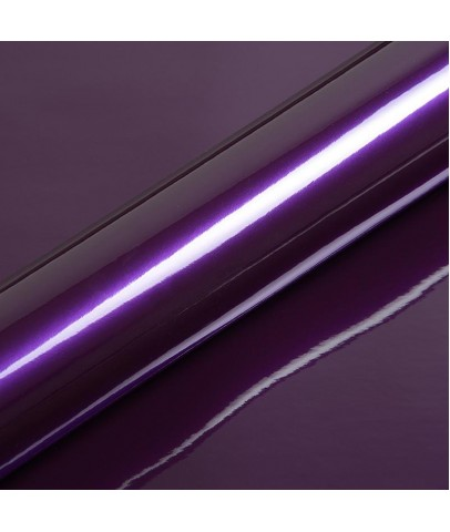 HEXIS ELDERBERYY PURPLE GLOSS 152 CM