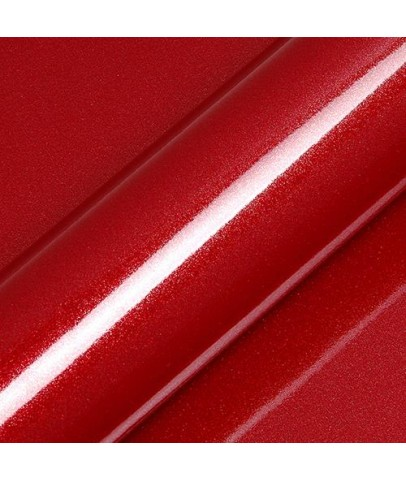 HEXIS GARNET RED GLOSS 152 CM